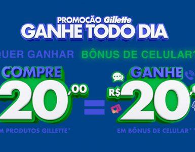 GILLETTE-GANHE-TODO-DIA
