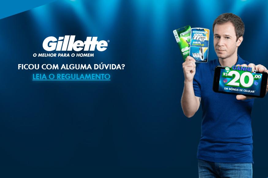 Prêmios Gillette