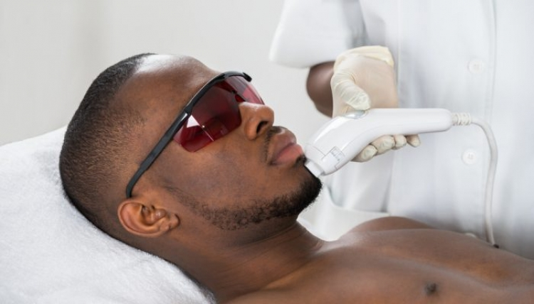 Depilação a laser com menos dor, mais resultado