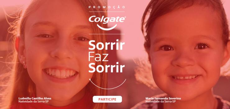 promocao-colgate-faz-sorrir-sweetbonus